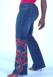 Get your PLUM JEANS today!!!